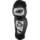 White/Black EXT 3.0 Knee and Shin Guard