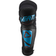 Fuel/Black Hybrid EXT Knee and Shin Guard