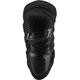 Black 3DF Hybrid Knee Guard