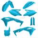 Light Blue Full Plastic Kit - 2685820085
