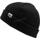 Black Mutiny Cuff Beanie - 20121-001-01