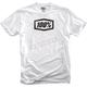 White Essential T-Shirt
