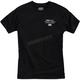 Black Dellinger T-Shirt