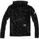 Black Viceroy Zip Hooded Tech Fleece
