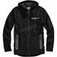 Black Storbi Lightweight Jacket