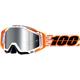 Racecraft Plus Illumina Goggles w/Silver Flash Mirror Lens - 50120-276-02