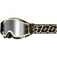Racecraft Plus Jiva Goggles w/Silver Flash Mirror Lens  - 50120-277-02