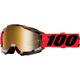 Accuri Vendome Goggles w/True Gold Mirror Lens  - 50210-282-02