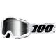 Accuri Galactica Goggles w/Red Mirror Lens - 50210-286-02
