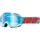 Accuri Maldives Goggles w/Blue Mirror Lens  - 50210-288-02