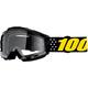 Accuri  Pistol Goggles w/Clear Lens - 50200-283-02