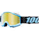 Junior Accuri Taichi Goggles w/Gold Mirror Lens - 50310-281-02