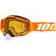 Racecraft Crush 2 Snow Goggles w/Yellow Lens  - 50103-291-02
