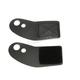Breath Box Tabs for Torque Helmet - 191728-0000-00