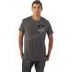 Gray Arsenal Premium T-Shirt