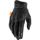 Black/Charcoal Cognito Gloves