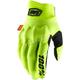 Fluorescent Yellow/Black Cognito Gloves
