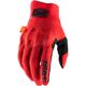 Red/Black Cognito Gloves