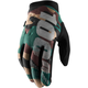 Camo/Black Brisker Gloves