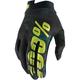 Youth Camo I-Track Gloves