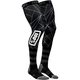 Black Rev Knee Brace Performance Moto Socks