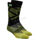 Fatigue Rift Athletic Socks