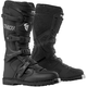 Black Blitz XP ATV Boots