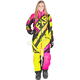 Women's Electric Pink/Hi Vis/Black CX Lite Monosuit