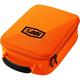 Fluorescent Orange Goggle Case  - 01001-006-01