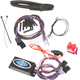 Dynamic Sequential Run/Turn/Brake Signal Module w/Load Equalizer (Hard Wired) - ILL-SD