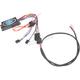 Plug and Play Brake Light Eliminator w/Load Equalizer - IHL-04-C