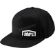 Youth Nemesis Snapback Hat - 20063-001-00