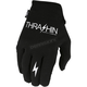 Black Stealth Gloves