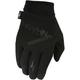 Black Covert Gloves