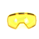 Photochromic Yellow to Smoke Replacement Double Lens for Oculus Goggles - 3891-000-000-010