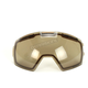 Brown Polarized Replacement Double Lens for Oculus Goggles - 3891-000-000-012