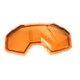 Persimmon Tint Replacement Double Lens for Viper Goggles - 3981-000-000-018