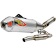T-6 Stainless Steel Exhaust System - 0121945G