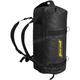 Black 30 Liter Adventure Motorcycle Dry Roll Bag - SE-1030-BLK