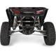 Black Rear Bumper - 0530-1439