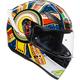 K1 Dreamtime Helmet