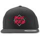 Youth Honda Ride Snapback Hat - 22-86306