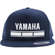 Yamaha Legend Snapback Hat  - 22-86202