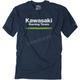 Kawasaki Stripes T-Shirt
