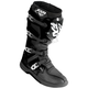 Black Factory Ride Boots