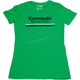 Women's Kawasaki Stripes T-Shirt