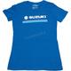 Women's Suzuki Stripes T-Shirt