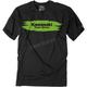 Youth Kawasaki Team Green T-Shirt