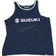 Suzuki Tank Top