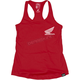 Women's Honda Wing Tank Top